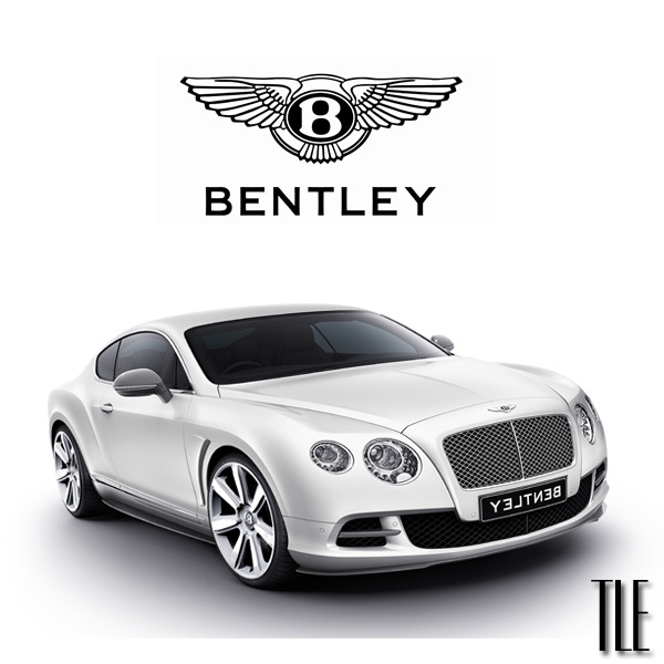 Bentley GT available for rental in Miami