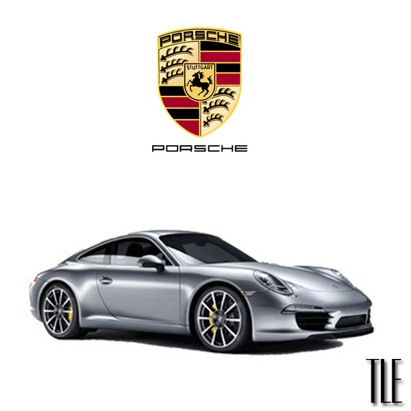 Porsche 911 available for rental in Miami
