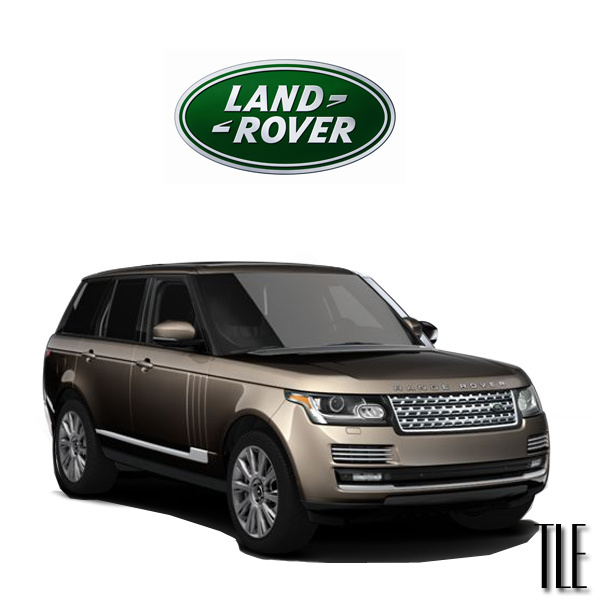 TLE Range Rover available for rental in Miami